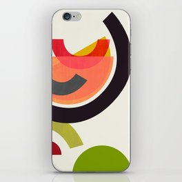 Cocktail I iPhone Skin