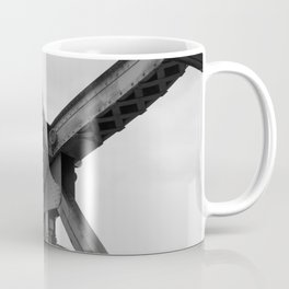 Bridge 2 Coffee Mug