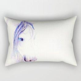 Emancipation Rectangular Pillow