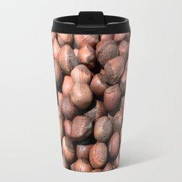 Hazelnut Travel Mug