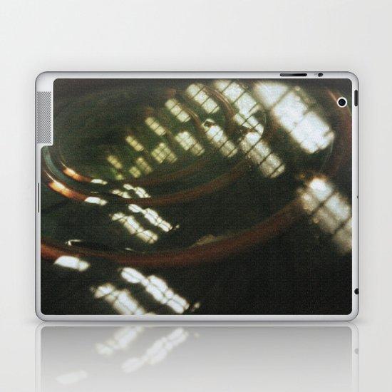 Infinity Nostalgia Laptop & iPad Skin