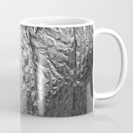Silver Pattern 1 Coffee Mug