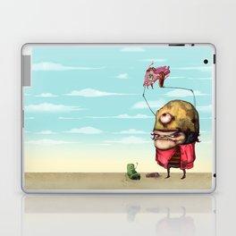 Sergeant Gooppie Killer Laptop & iPad Skin
