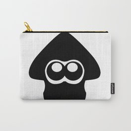 Splatoon - Black Squid Carry-All Pouch