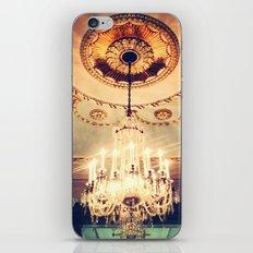 Chandelier iPhone & iPod Skin