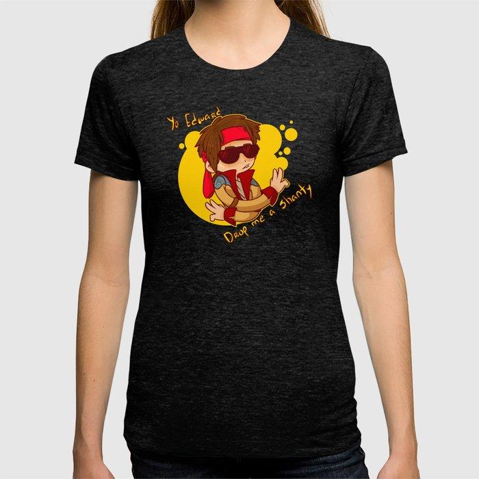 Gangsta Kidd T-shirt