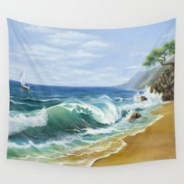 Crimea Wall Tapestry