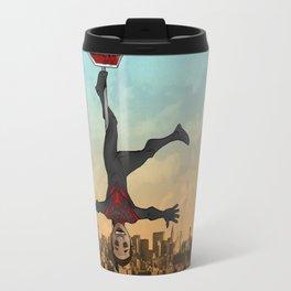 Miles Morales, Ultimate Spider-Man Travel Mug