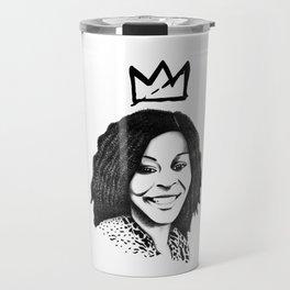 Sandra Bland Travel Mug