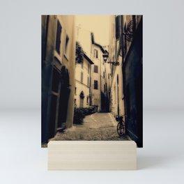 cinque Mini Art Print