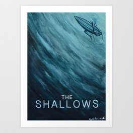 """The Shallows - """"What Was Once in the Deep"""" 