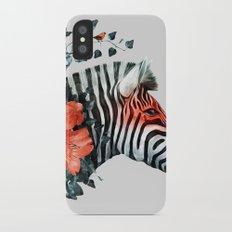 Untamed iPhone X Slim Case