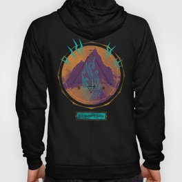 The Mountain of Madness Hoody