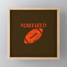 Mayfield Framed Mini Art Print