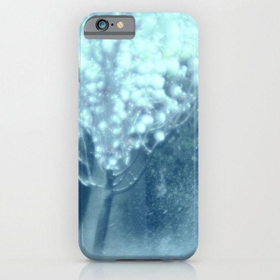 blue magic iPhone & iPod Case