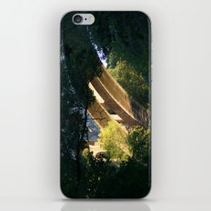 Spot of Sunshine iPhone & iPod Skin
