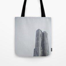 Modernity Tote Bag