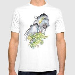 North Coast T-shirt