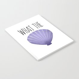 What The Shell Notebook