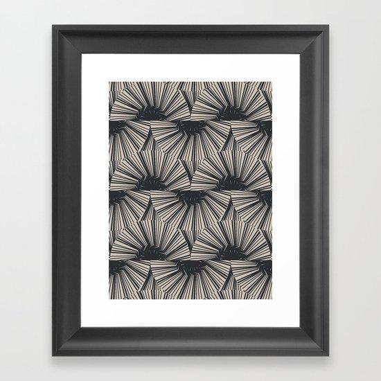 XVA0 Framed Art Print