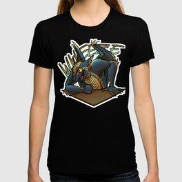 """Taz """"XD"""" T-shirt"""