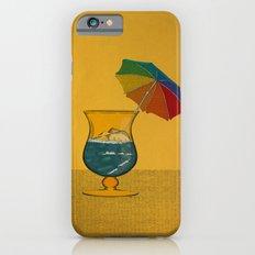 Summertime! Slim Case iPhone 6s