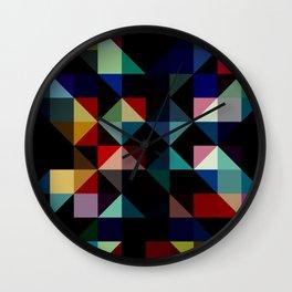 Ovinnik Wall Clock