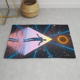 Eclipse Cult Rug