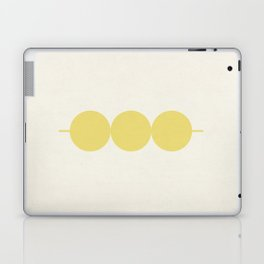 Link (Mustard) Laptop & iPad Skin