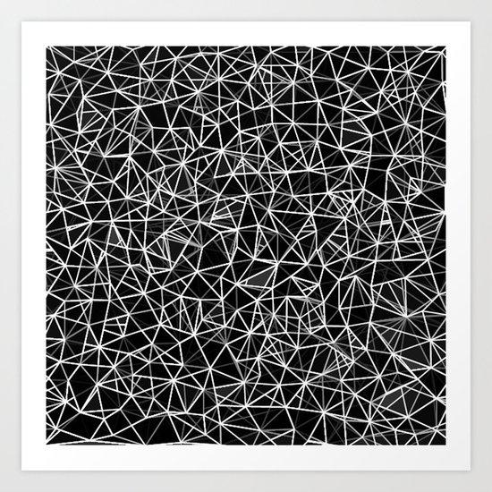 Apastron Art Print