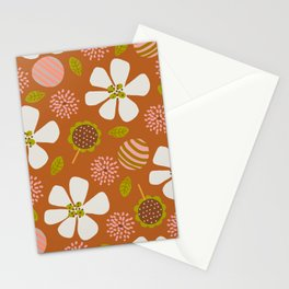 Pennies in the Pool Stationery Cards