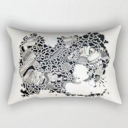 Pigma. Rectangular Pillow