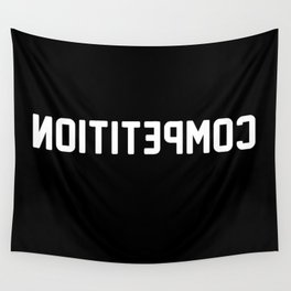 COMPETITION Wall Tapestry