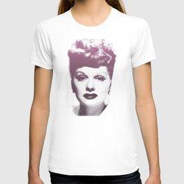 Lucille Ball T-shirt
