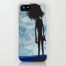 overlooking iPhone Case