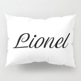 Name Lionel Pillow Sham
