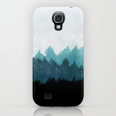 Woods Abstract  Galaxy S4 Slim Case