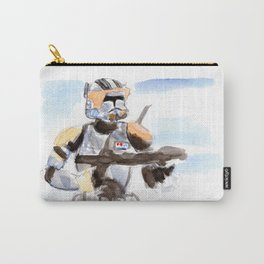 Commander Cody Carry-All Pouch