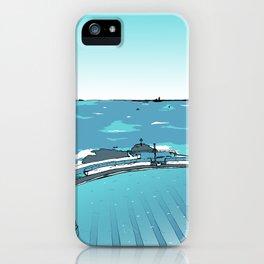 Lido  iPhone Case