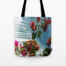 Palmvilla Tote Bag