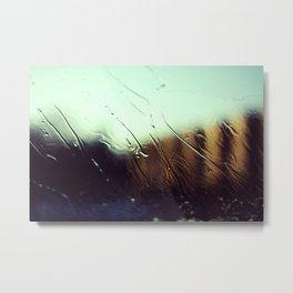 windshield life 2 Metal Print