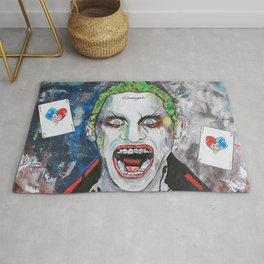 Joker Gangsta Rug