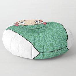 Got ham? Floor Pillow