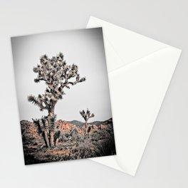 Joshua Tree #21 Stationery Cards