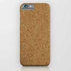 CORK Slim Case iPhone 6s