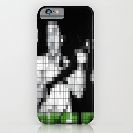 Elvis Presley - Elvis Presley - Pixel Cover iPhone & iPod Case