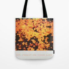 Love After Love Tote Bag