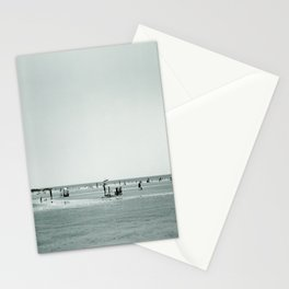 beach day Stationery Cards