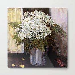 """Banksia"" by Australian Artist Margaret Preston Metal Print"