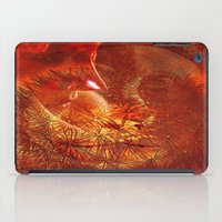 beauty and the beast iPad Cases featuring beauty and the Beast by  Agostino Lo Coco